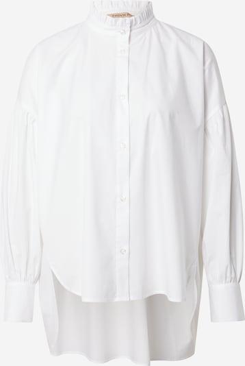 Twinset Chemisier 'CAMICIA' en blanc, Vue avec produit