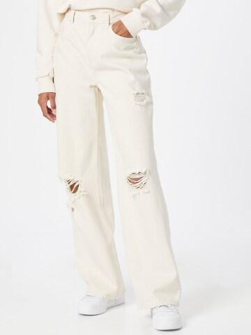 Trendyol Jeans in Beige