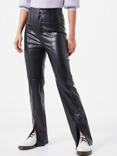 Pantaloni Missguided di colore nero, Visualizzazione modelli