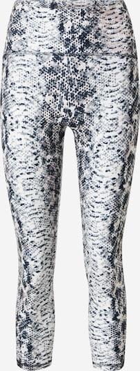 Marika Sportske hlače 'Roxana' u bež / crna / bijela, Pregled proizvoda