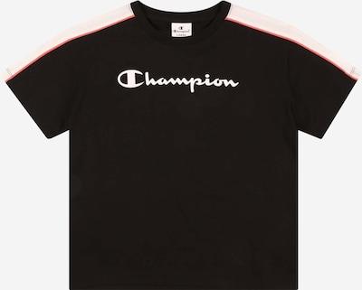 Champion Authentic Athletic Apparel Koszulka w kolorze czarny / białym, Podgląd produktu