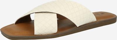 CALL IT SPRING Pantofle 'BAILIA' - bílá, Produkt