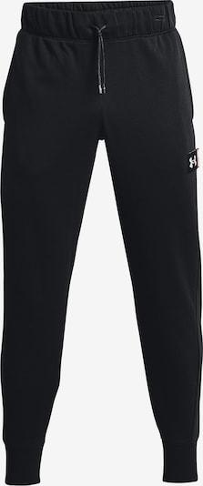 UNDER ARMOUR Hose 'Baseline' in schwarz, Produktansicht