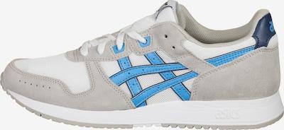 ASICS SportStyle Sneaker 'Lyte' in blau / grau / weiß, Produktansicht