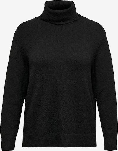 ONLY Carmakoma Džemperis 'Abbi', krāsa - melns, Preces skats