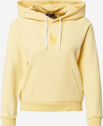 POLO RALPH LAUREN Mikina - žltá, Produkt