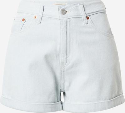LEVI'S Shorts in blue denim, Produktansicht