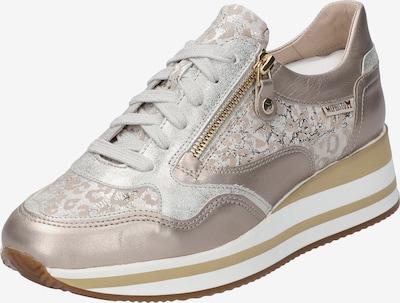 MEPHISTO Sneaker 'OLIMPIA' in grau / pink / rosa, Produktansicht