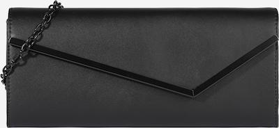 ALDO Clutch 'JERALEWIA' in schwarz, Produktansicht