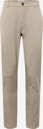 Pantaloni eleganți 'Frankie' Samsoe Samsoe pe bej / maro, Vizualizare produs