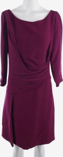 PRADA Kleid in XS in lila, Produktansicht