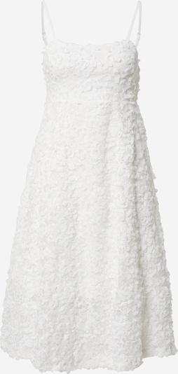 Gina Tricot Sukienka koktajlowa 'Emilia' w kolorze offwhitem, Podgląd produktu