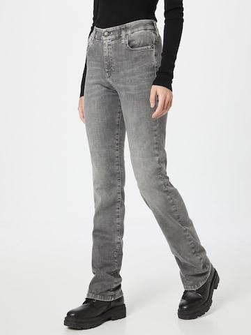 DIESEL Jeans 'SLANDY' i grå