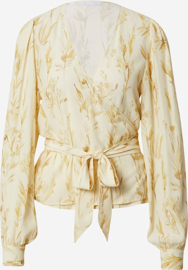 2NDDAY Blouse 'Harlow' in Yellow / Light yellow, Item view