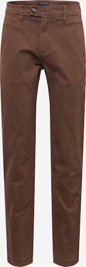 OVS Pantalon chino 'NIKI' en marron, Vue avec produit