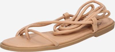 Sandale Missguided pe nisipiu, Vizualizare produs