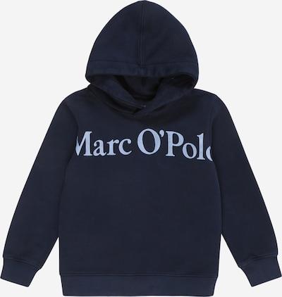 Megztinis be užsegimo iš Marc O'Polo Junior , spalva - tamsiai mėlyna / šviesiai mėlyna, Prekių apžvalga