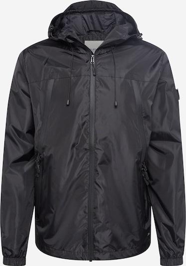 BLEND Overgangsjakke i sort, Produktvisning