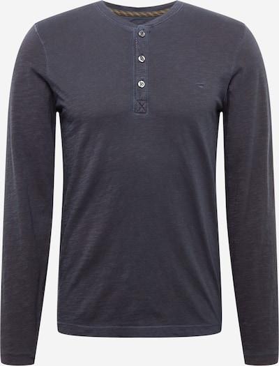 CAMEL ACTIVE Shirt in dunkelblau, Produktansicht