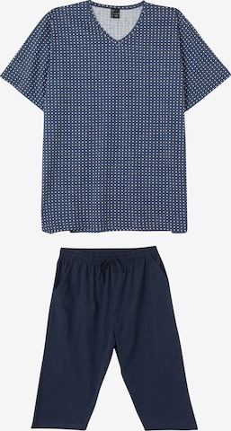 DeFacto Pyjama in Blau