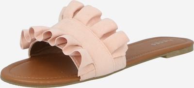 PIECES Pantofle 'Nola' - růžová, Produkt
