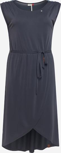 Ragwear Plus Robe 'ETHANY' en bleu marine, Vue avec produit