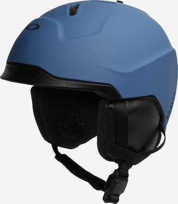 OAKLEY Kypärä värissä sininen