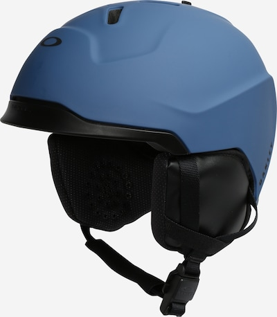 OAKLEY Helmet in Smoke blue / Black, Item view