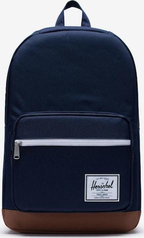 Herschel Ryggsekk i blå