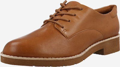 ALDO Sneaker in cognac, Produktansicht