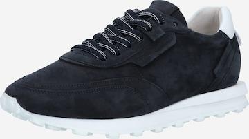 Sneaker low de la Kennel & Schmenger pe albastru
