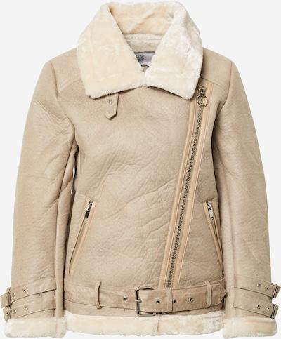 Sixth June Between-season jacket 'Perfecto' in beige, Item view