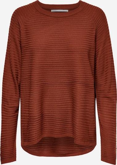 ONLY Oversized trui in de kleur Roestbruin, Productweergave