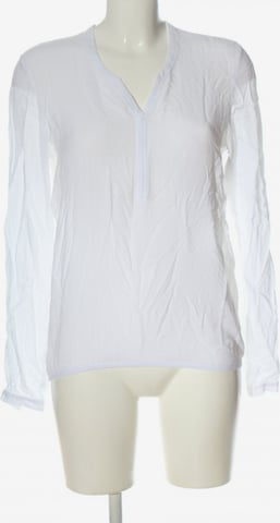 re.draft Blouse & Tunic in S in White