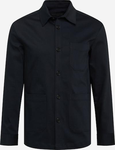 DRYKORN Camisa 'LAWEE' en navy, Vista del producto