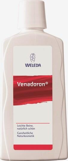 WELEDA Handcreme 'Venadoron' in weiß, Produktansicht