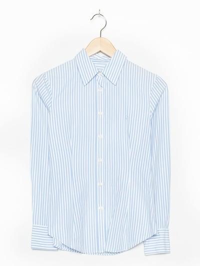 UNITED COLORS OF BENETTON Hemd in S in blau, Produktansicht