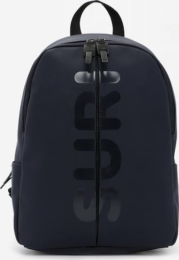 Suri Frey Rugzak 'Sport Sady' in de kleur Nachtblauw / Zwart, Productweergave