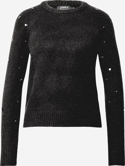ONLY Пуловер 'Luna' в черно, Преглед на продукта