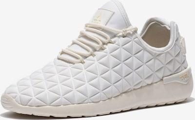 ASFVLT Sneaker 'SPEED SOCKS SS107' in weiß, Produktansicht