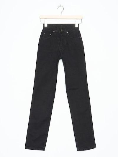 Grin'S Jeans in 24/31 in schwarz, Produktansicht
