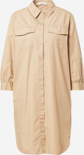 OPUS Kleid 'Wilipo' in hellbeige, Produktansicht