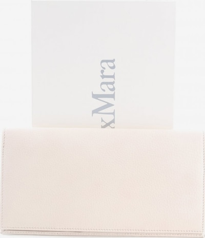 Max Mara Bag in One size in Wool white, Item view