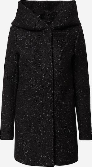 Palton de primăvară-toamnă 'New Sedona' ONLY pe negru, Vizualizare produs