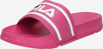 FILA Plážové / kúpacie topánky - ružová / biela, Produkt