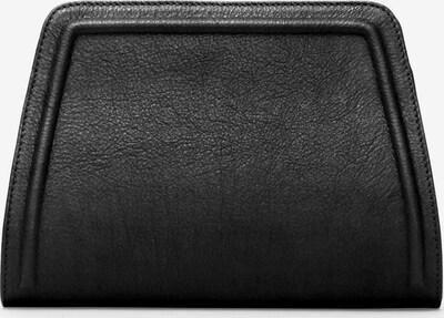 Gretchen Abendtasche 'Lyra Clutch Two' in schwarz, Produktansicht