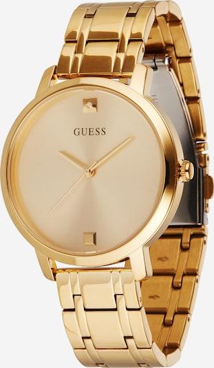 GUESS Analógové hodinky 'LADIES DRESS' - zlatá, Produkt