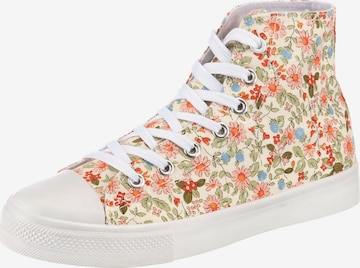 ambellis High-Top Sneakers in Mixed colors
