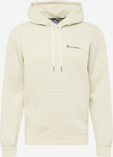 Champion Authentic Athletic Apparel Sweatshirt in creme, Produktansicht