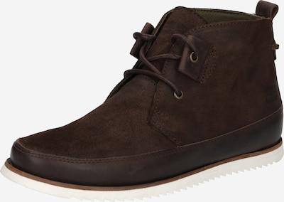 Barbour Beacon Šnurovacie topánky 'Band' - gaštanová, Produkt